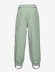 Mini A Ture - Wilans Pants, M - broeken - chinois green - 1