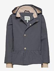 Mini A Ture - Wela Jacket, K - shell jacket - ombre blue - 0