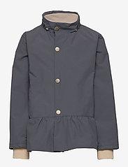 Mini A Ture - Wela Jacket, K - shell jacket - ombre blue - 2