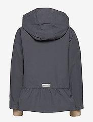 Mini A Ture - Wela Jacket, K - shell jacket - ombre blue - 3