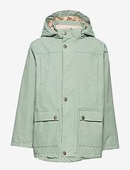 Mini A Ture - Wagner Jacket, K - jackets - chinois green - 1