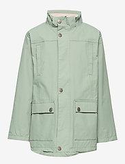 Mini A Ture - Wagner Jacket, K - jackets - chinois green - 2