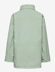 Mini A Ture - Wagner Jacket, K - jackets - chinois green - 4