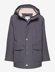 Mini A Ture - Wagner Jacket, K - jackets - ombre blue - 0