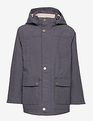 Mini A Ture - Wagner Jacket, K - jackets - ombre blue - 1