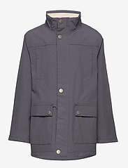 Mini A Ture - Wagner Jacket, K - jackets - ombre blue - 2