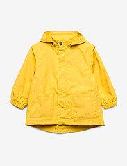 Mini A Ture - Anitha Jacket, M - jassen - bamboo yellow - 0