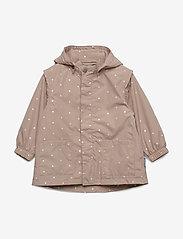 Mini A Ture - Anitha Jacket, M - jackets - muted lilac - 0