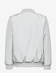 Mini A Ture - Július Jacket, K - bomber jackets - moon grey - 1
