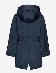 Mini A Ture - Vilde Jacket, K - parkas - blue nights - 3
