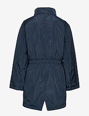 Mini A Ture - Vilde Jacket, K - parkas - blue nights - 4