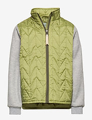 Mini A Ture - Haki Jacket, K - bomberjacks - green sage - 0