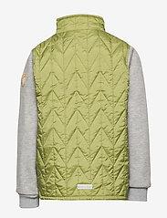 Mini A Ture - Haki Jacket, K - bomberjacks - green sage - 2