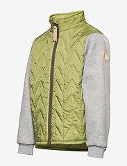 Mini A Ture - Haki Jacket, K - bomberjacks - green sage - 3