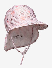 Mini A Ture - Gustas Hat, B - czapka uv - mauve morn rose - 0