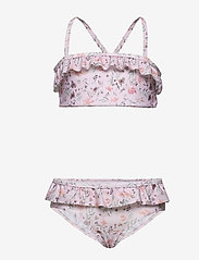 Mini A Ture - Githa Bikini, K - bikinis - mauve morn rose - 0