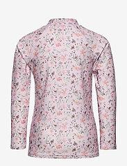 Mini A Ture - Gani T-shirt, K - uv tops - mauve morn rose - 1