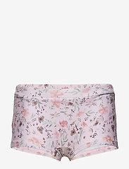 Mini A Ture - Geneva Pants, K - zwembroeken - mauve morn rose - 0