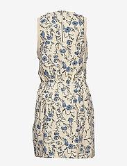Mini A Ture - Zelia Dress, K - kjoler - ashley blue - 1