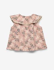 Mini A Ture - Nini Top, M - blouses & tunieken - cloudy rose - 1
