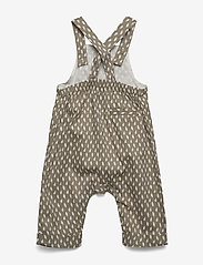 Mini A Ture - Huxi Overall, M - tuinbroek - deep green - 1