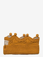 Mini A Ture - Cinni Headband, M - wol - buckthorn brown - 0