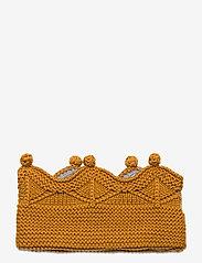 Mini A Ture - Cinni Headband, M - wol - buckthorn brown - 1