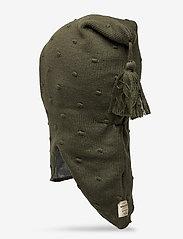 Mini A Ture - Juels Elephant hood, MK - balaclava - forest night - 1
