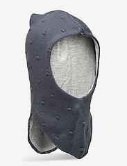 Mini A Ture - Juels Elephant hood, MK - balaclava - ombre blue - 0