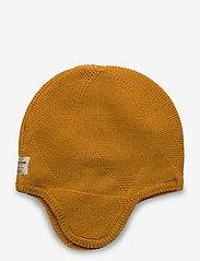 Mini A Ture - Gui Hood, K - hoed - buckthorn brown - 0