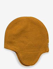 Mini A Ture - Gui Hood, K - hoed - buckthorn brown - 1