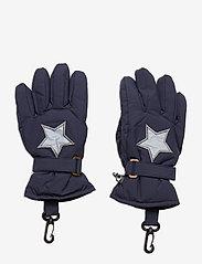 Mini A Ture - Celio Gloves, K - winterkleding - blue nights - 0