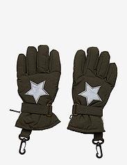 Mini A Ture - Celio Gloves, K - winterkleding - forest night - 0