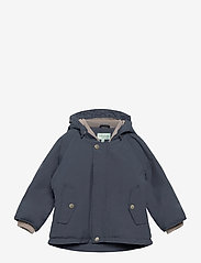 Wally Jacket, M - OMBRE BLUE