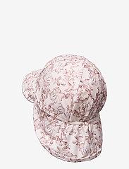 Mini A Ture - Gustas Hat, B - sun hats - shell rose - 1