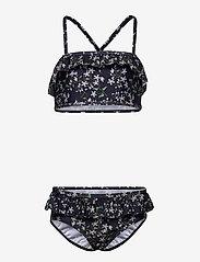 Mini A Ture - Githa Bikini, K - bikinis - deep well blue - 0