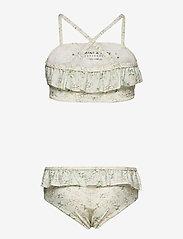 Mini A Ture - Githa Bikini, K - bikinis - pale aqua - 1
