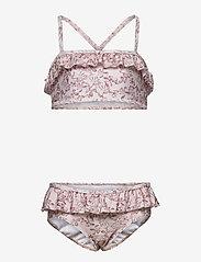 Githa Bikini, K - SHELL ROSE