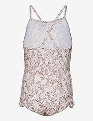 Mini A Ture - Gritt Swimsuit, K - swimsuits - shell rose - 1