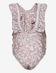 Mini A Ture - Delicia Swimsuit, K - swimsuits - shell rose - 1