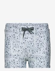 Mini A Ture - Gerry Shorts, K - uv-clothing - sky grey - 0