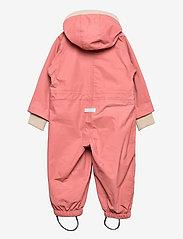 Mini A Ture - Wisto Suit, M - vêtements d'extérieur - canyon rose - 1