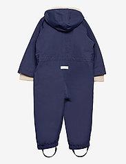 Mini A Ture - Wisto Suit, M - vêtements d'extérieur - maritime blue - 1