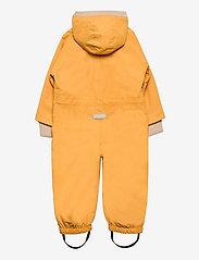 Mini A Ture - Wisto Suit, M - vêtements d'extérieur - waxed honey - 1