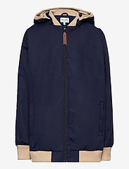 Wilder Jacket, K - MARITIME BLUE