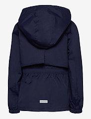 Mini A Ture - Algea Jacket, K - shell jackets - maritime blue - 1