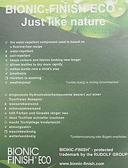 Mini A Ture - Anitha Jacket Fleece, M - winterjassen - laurel green - 4