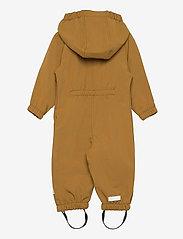 Mini A Ture - Arno Suit, M - bovenkleding - ceylon cinnamon - 1