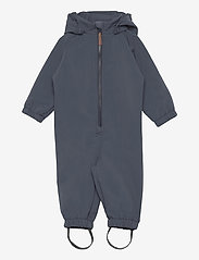 Mini A Ture - Arno Suit, M - bovenkleding - ombre blue - 0