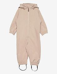 Mini A Ture - Arno Suit, M - vêtements d'extérieur - rose dust - 0